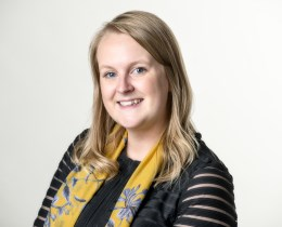 Sarah Rose - Account Manager