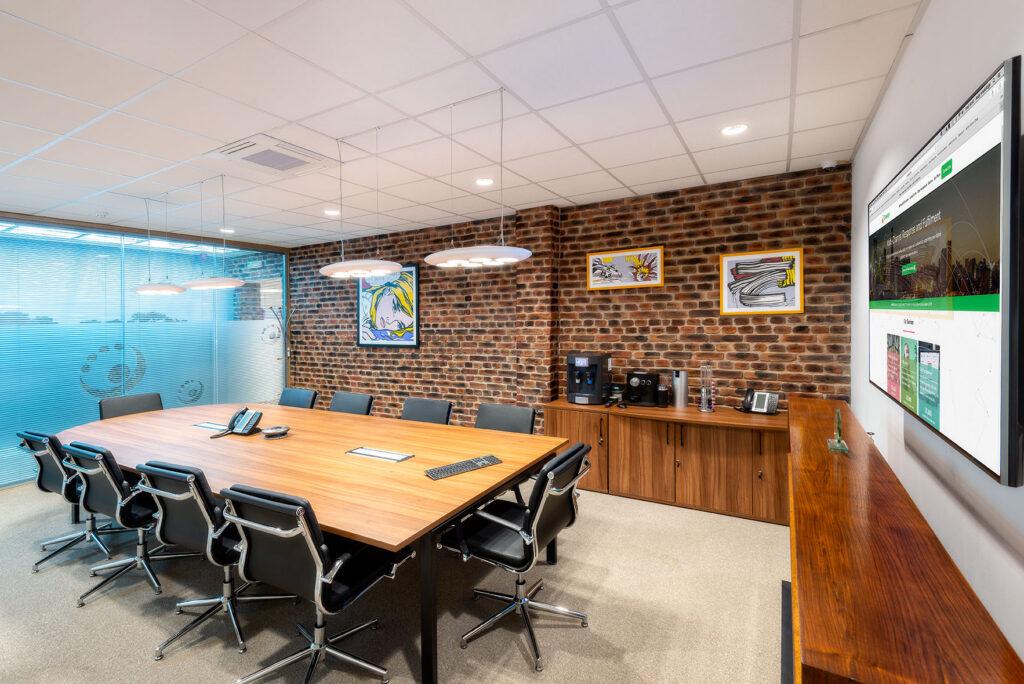 Dawleys Boardroom