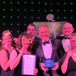Dawleys win Employer of the Year 2019